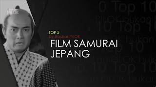 5 Film Samurai Jepang Paling Populer Sepanjang Masa