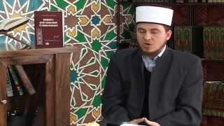 Disa mësime nga Hadithi për Vllazërinë - Hoxhë Rafet Zaimi
