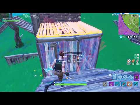 Fortnite | Nutty solo duos