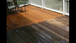 Seaside (CA) United States  city pictures gallery : DECK Repair Seaside CA, Deck Refinishing, Staining & Cleaning
