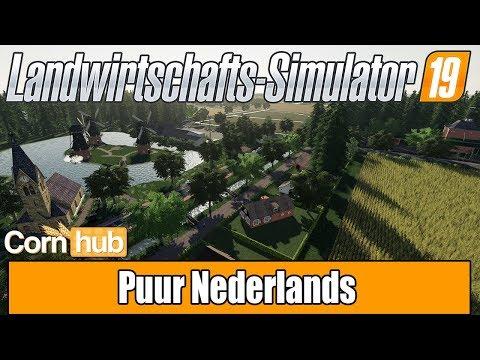 FS19 Puur Nederland v1.0.0.0