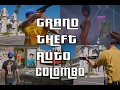 Grand Theft Auto Colombo