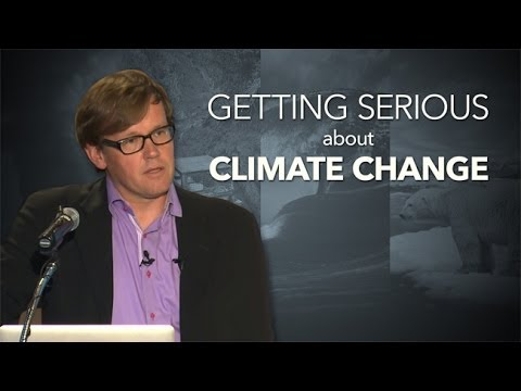 climate - Visit: http://www.uctv.tv) This year, the Keeling Lecture features UCSD School of International Relations and Pacific Studies Professor David Victor, an int...