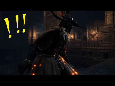 The Deacons: Lets Stumble Through Dark Souls 3 Part 14