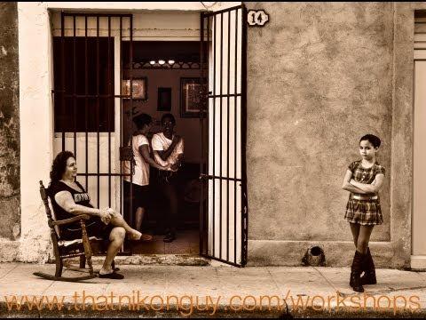 Cuba VLOG 3: More fun on the streets of Havana