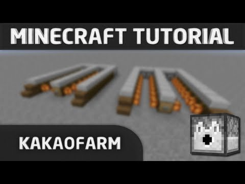 how to get cocoa beans in minecraft ipad
