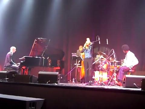 Lenora Zenzalai Helm sings Highwire