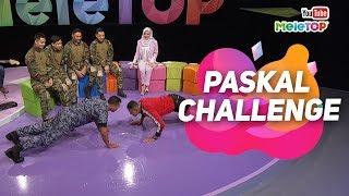 Download Video Paskal Challenge dengan abang Askar   Hairul Azreen, Gambit, Ammar Alfian & Hafizul Kamal   MeleTOP MP3 3GP MP4
