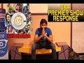 AWE Movie USA Premier Response