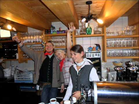 Lech am Arlberg - Nach hause