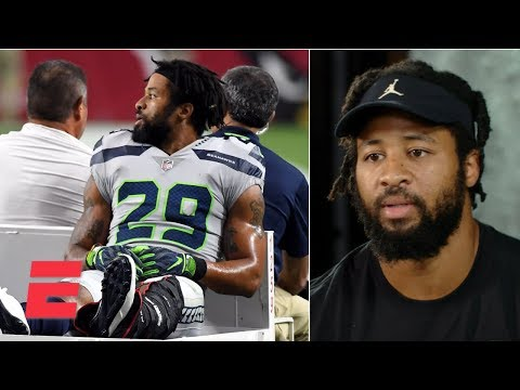 Video: Earl Thomas and Pete Carroll haven't spoken since the infamous middle finger | NFL