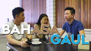 Nonton SEBERAPA GAUL KALIAN? | Bahasa Kekinian 2k17 Film Subtitle Indonesia Streaming Movie Download