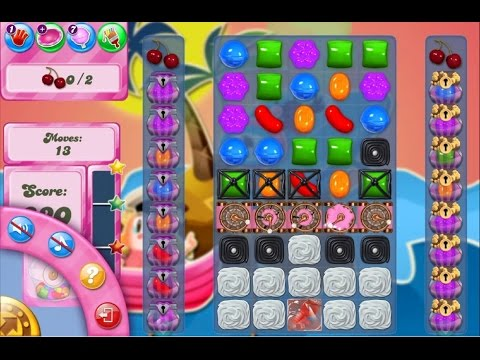 [1539] Candy Crush Level 1539 Completed Jelly | Top 10 Hardest Levels|How it Began iphone 6+