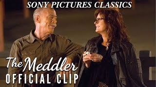 The Meddler   Official Clip Hd  2016