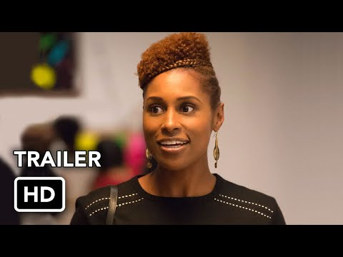 Insecure Season 4 Trailer (HD)