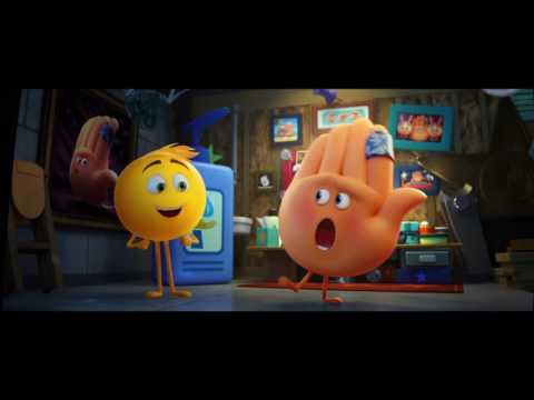 The Emoji Movie TV Spot 'Collide'