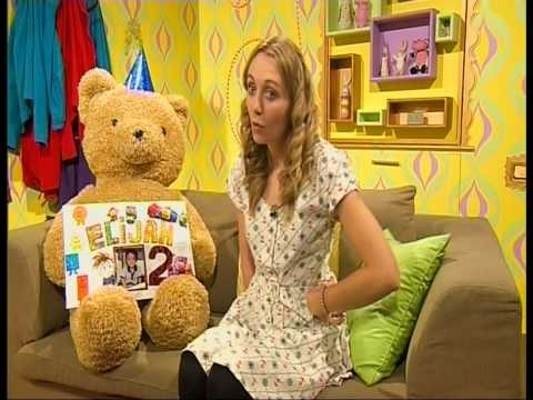 cbeebies – Cbeebies Birthday Cards Times