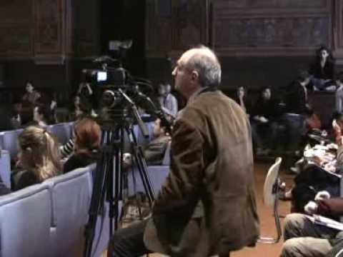"""IJF09 – """"Fare il giornalista. Un altro modo è possibile"""""""