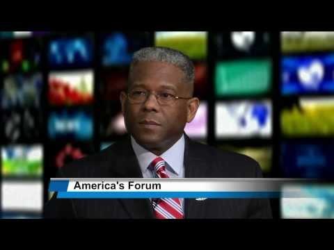Newsmax: Former Congressman Allen West Discusses Putin's Backtrack on an Ultimatum