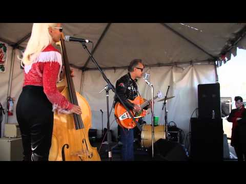 Mooneyes Rockabilly Music