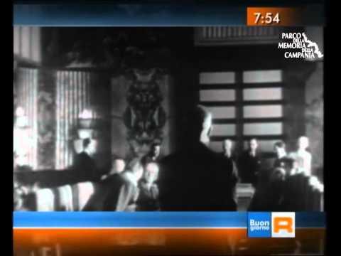 22 aprile 1944- Governo d'Unità Nazionale