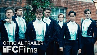 Nonton The Riot Club     Official Trailer   Hd   Ifc Films Film Subtitle Indonesia Streaming Movie Download