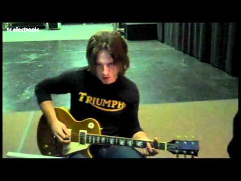 Brian nutter creates a chorus TonePrint
