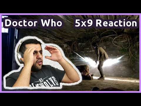 Doctor Who 5x09 Reaction | Cold Blood