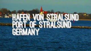 Stralsund Germany  city photo : Hafen von Stralsund★Port of Stralsund Germany