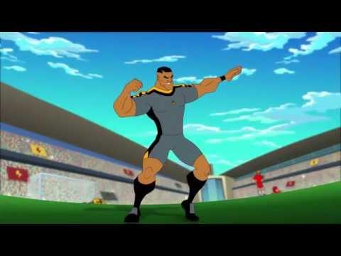 Super Strikas Episodio 16 Espanol | Kids Cartoon
