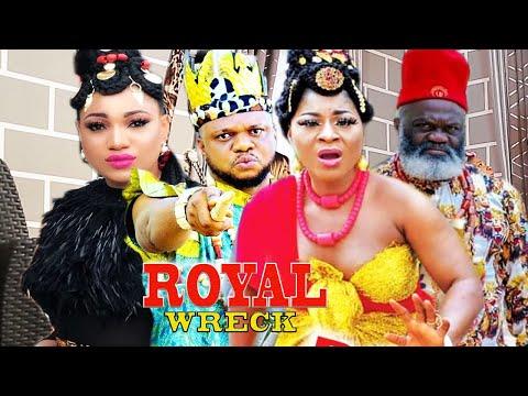 ROYAL WRECK SEASON  1 - New Hit Movie Latest Nigerian Nollywood Movire