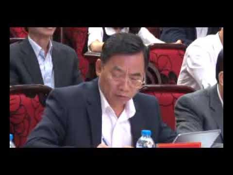 26-12, Hội nghị tổng kết công tác dân số và phòng chống dịch