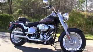 9. Used 2007 Harley Davidson Fat Boy Motorcycles for sale