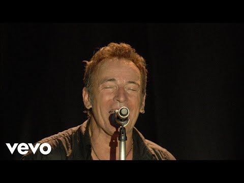 Rosalita (Come Out Tonight) (London Calling: Live In Hyde Park, 2009)