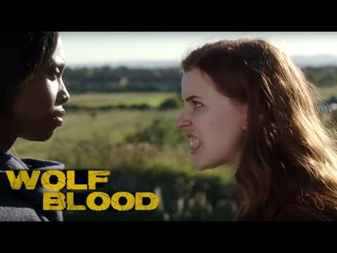 WOLFBLOOD S4E2 - A Long Way From Home (full episode)