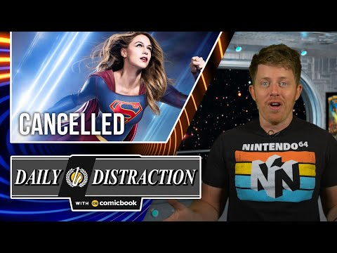 Why CW Cancelled Supergirl After Season 6