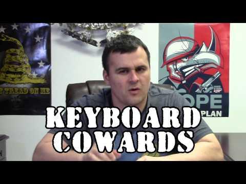 RU Listening #7: 5 Things Keyboard Warriors Say
