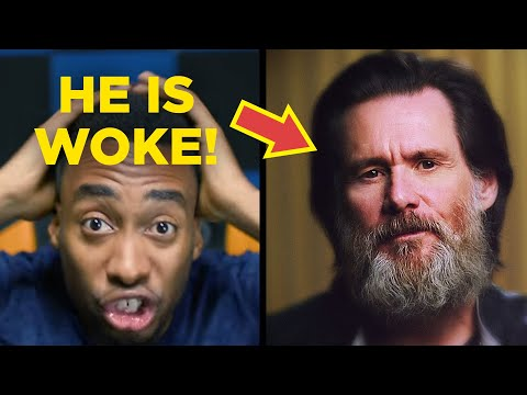 Jim Carrey & Prince Ea: Is the World Ready for this Message?