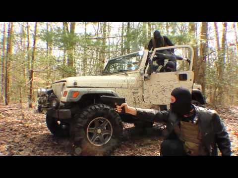 Hacked and Hunted Official Movie Trailer HD
