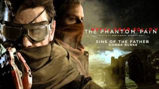 """This version isn't OST, but its a complete version of MGSV The Phantom Pain (E3 2013) with two musics: """"Quiet's Theme"""" (with..."""