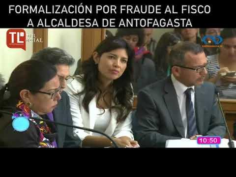 Video Fiscalía asegura que imputado confesó que prestó asesoría política a alcaldesa Karen Rojo download in MP3, 3GP, MP4, WEBM, AVI, FLV January 2017