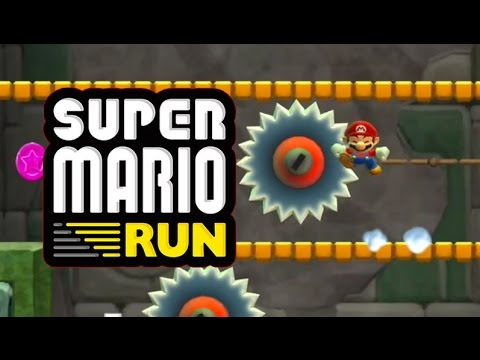 DOY PENA EN EL MARIO RUN 100% REAL NO FAKE | Super Mario Run con TheAlvaro845 | Español