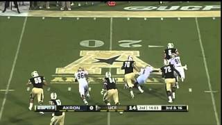 Blake Bortles vs Akron (2013)
