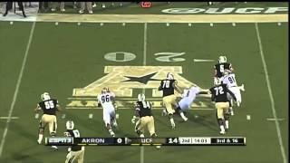 Blake Bortles vs Akron (2013)