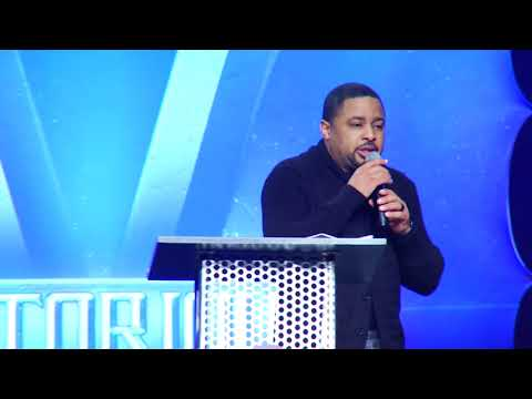 Victorious - Conquer It | Pastor Smokey Norful