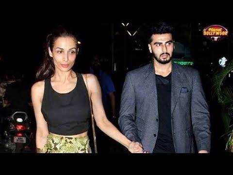 Malaika Arora & Arjun Kapoor Decide To Go Separate