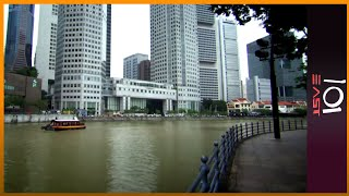 Video 🇸🇬 Singapore | The World's Richest City | 101 East MP3, 3GP, MP4, WEBM, AVI, FLV Oktober 2018