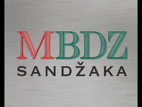 III Kongres Mladih BDZ Sandžaka