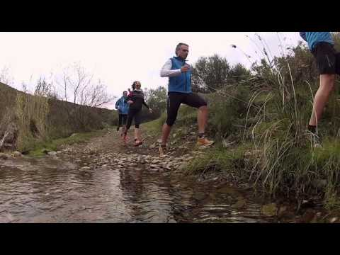 EVASIÓN TV: Trail Running por Llançà