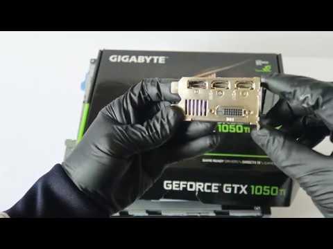 Dell Optiplex 5050 Gaming Upgrade RAM, Video Card, SSD